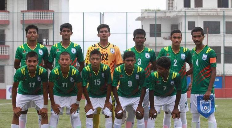 भुटानलाई हराउँदै बंगलादेश फाइनलमा