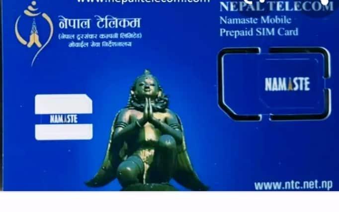 नेपाल दुरसंचारले अब देखि अरुका नाममा रहेको सीमकार्ड प्रयोगमा रोक लगाउने