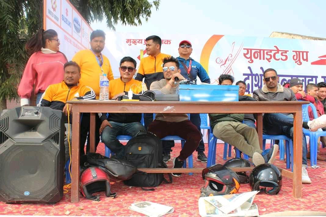 अन्तर वडा कप क्रिकेटमा आज दुई क्वाटर फाइनल खेल हुँदै
