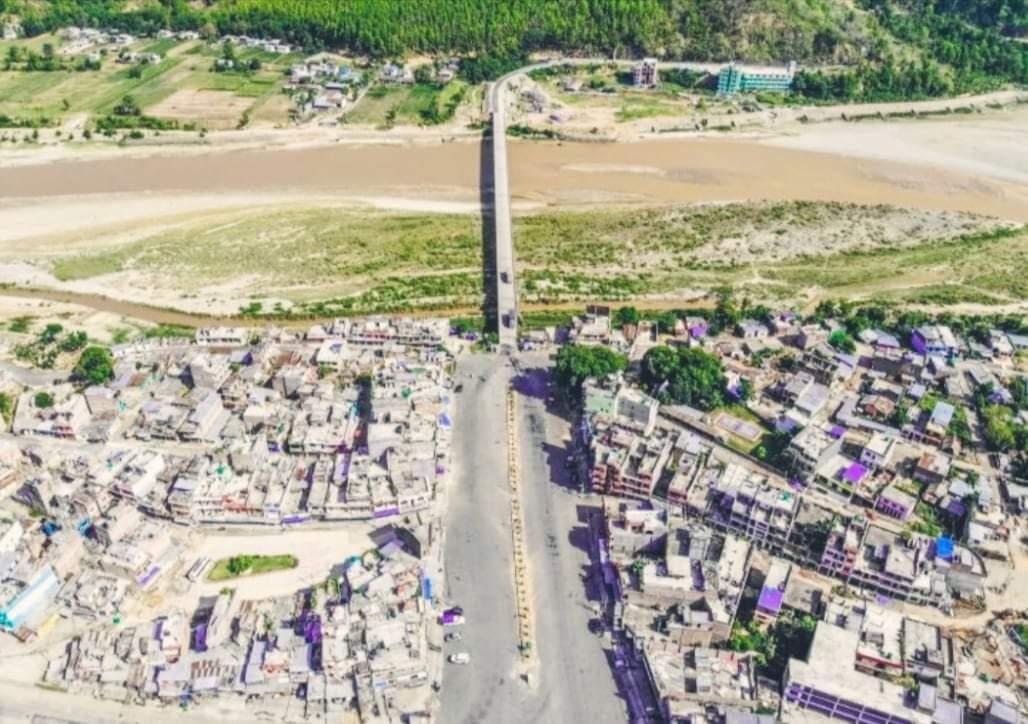 प्रदेश ५.को स्थायी राजधानी भालुवङमा तोकेपछि सरकारी जग्गाहरुको खोजी सुरु