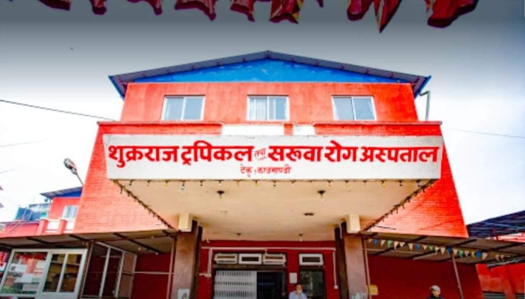 काठमाडौंमा कोरोना संक्रमित बढ्यै पछी आईसीयूमा बेड नहुँदा इमरजेन्सीमा राखेर उपचार गर्दै