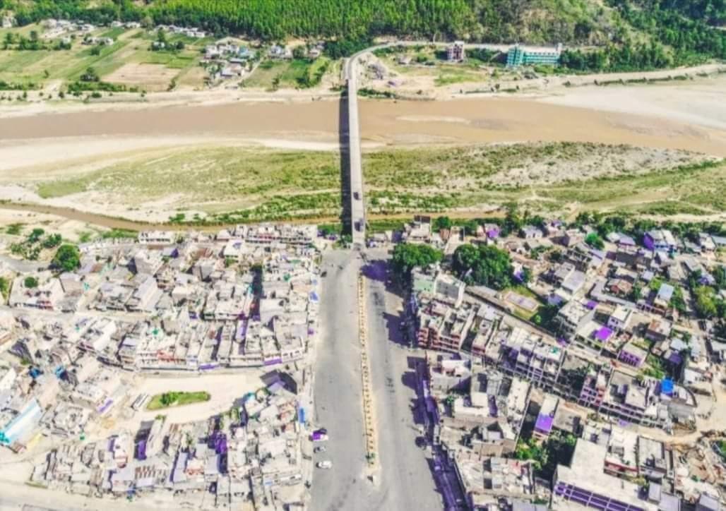 लुम्बिनी प्रदेशको राजधानी देउखुरीमा पूर्वाधार विकास प्राधिकरणको कार्यालय स्थापना हुने