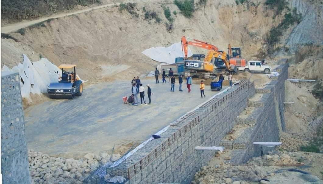 काठमाडौं तराई मधेस द्रुतमार्ग निर्माण समयसीमा भित्रै सकिन्छ सेना