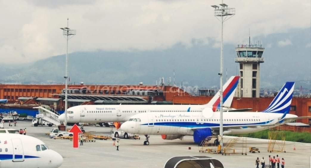 अर्को साताबाट काठमाडौँ-दिल्ली उडानको लागि अनुमति