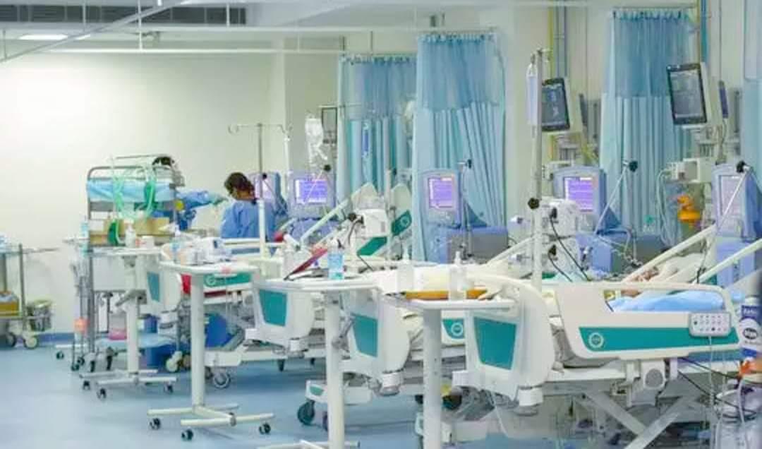 इन्डियामा कोरोना संक्रमितको संख्या एक करोड ७५ हजार नाघ्यो