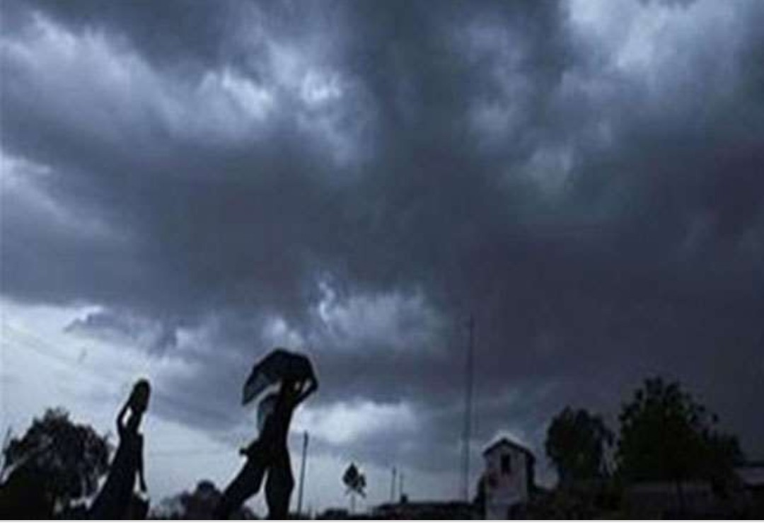सुदुरपश्चिमका पहाडी जिल्लामा वर्षा जनजीवन प्रभावित