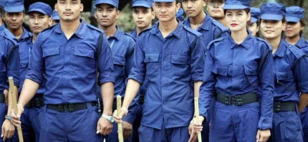 निर्वाचनको लागि नेपाल प्रहरीले माग्यो १२ अर्ब सशस्त्र खाका बन्दै