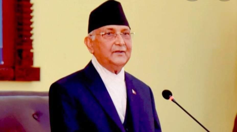 नेपालकै दोस्रो लामो पुलको उद्घाटन १२ गते प्रधानमन्त्री ओलीले गर्ने