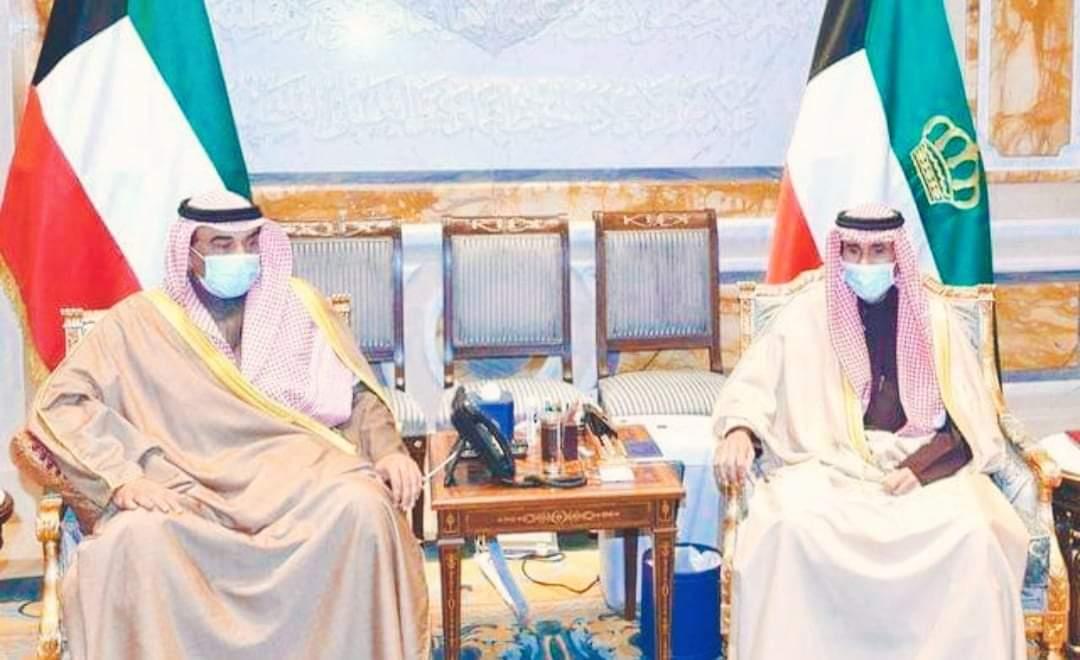 कुवेतमा सरकार विघटन राजाद्वारा राजीनामा स्वीकृत