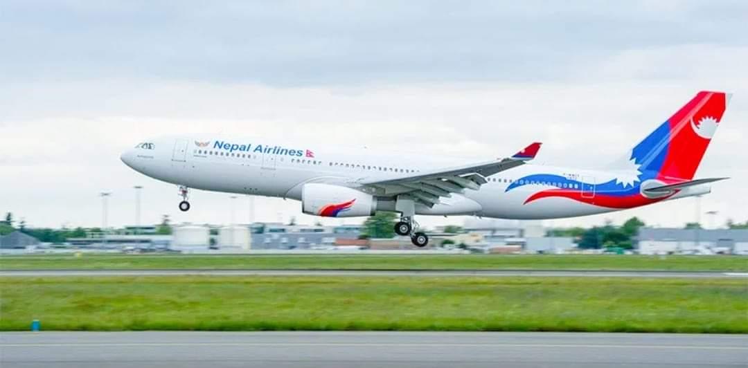 १७ नेपालीको शव लिन नेपाल एयरलाइन्सको जहाज मलेशिया
