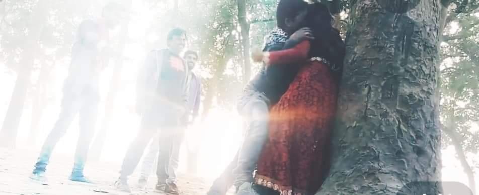 पैसाको लागि सामूहिक बलात्कारको नाटक गर्ने युवती पक्राउ