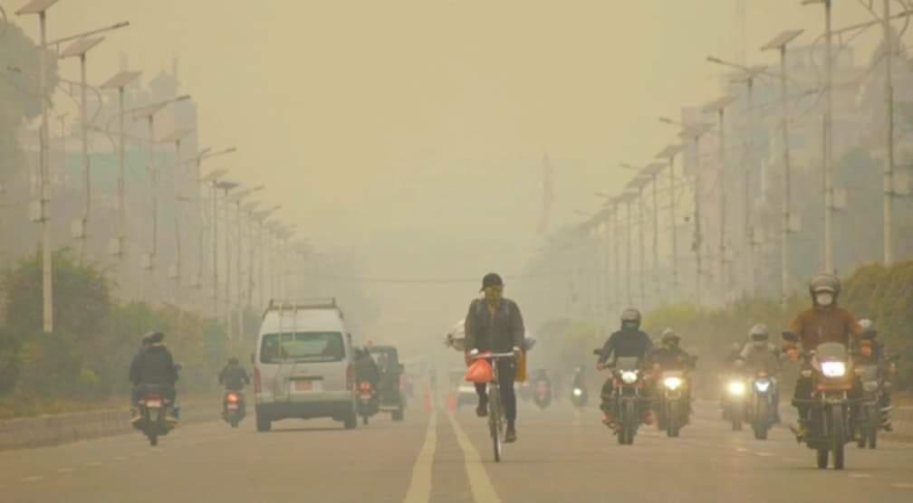 वायु प्रदूषण नघटे उद्योग र सवारी साधन बन्द गर्ने तयारी वातावरण विभाग