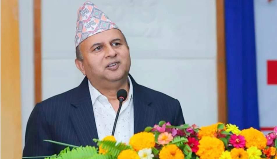 लुम्बिनी प्रदेशको मुख्यमन्त्रीमा पुन: शंकर पोखरेल नियुक्त