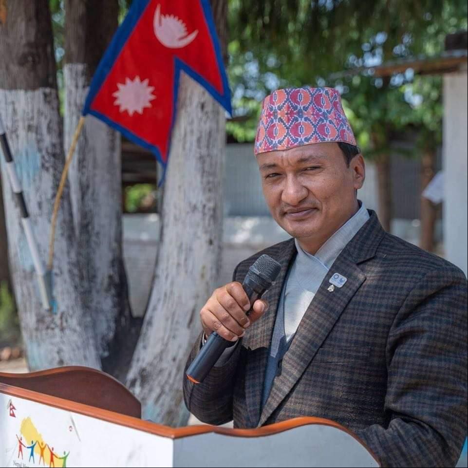 हाम्रो देशको यथार्थता कस्तो राजनीति हो नेपालमा