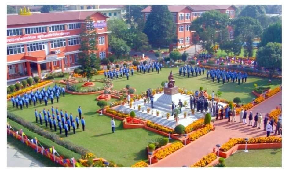 नेपाल प्रहरीको ५ हजार २२७ जना प्रहरी जवानहरुको पदस्थापन को कहाँ पुगे ?