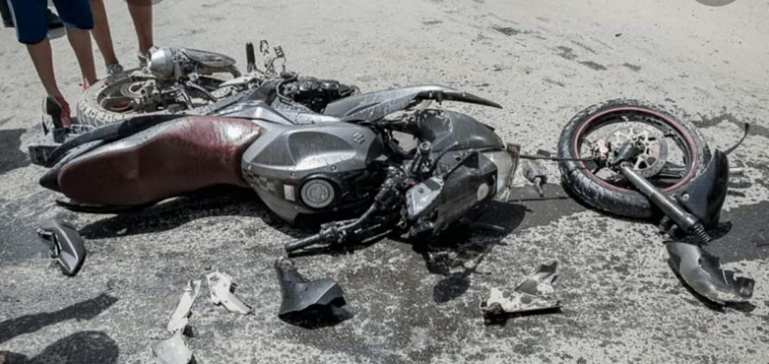बर्दिया र बाँकेमा मोटरसाइकल दुर्घटनामा हुँदा २ जनाको मृत्यु