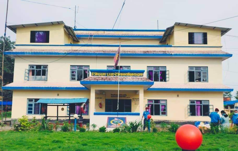 दाङमा एक किशोरीमाथि सामुहिक बलात्कार,३ आरोपीहरु पक्राउ