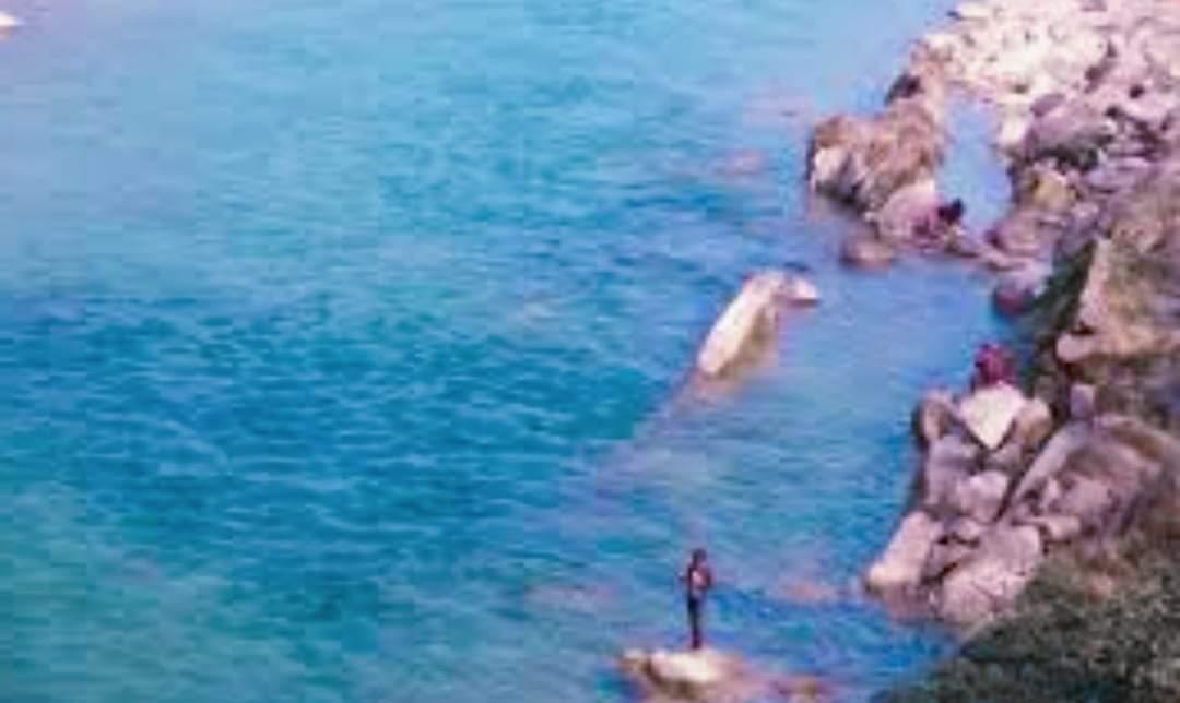 सल्यानको बबई नदीमा नुहाउन गएका १ पुरुष डुवेर वेपत्ता